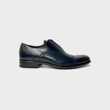 Zapatos YOSHINO YAWATA azules