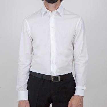 Camisa EMPORIO ARMANI blanca