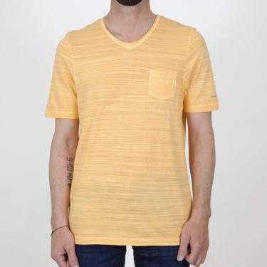 Camiseta COLOURS&SONS naranja