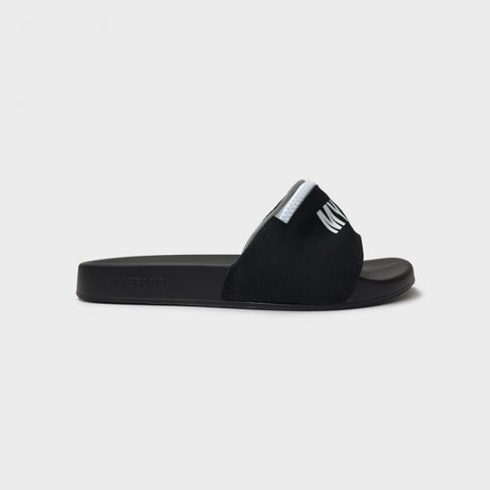 Sandalias My Brand 1-X21-0008-C-0001 01bl Negro 4