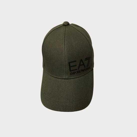 Gorra EA7 Emporio Armani 275936 0P010 16444  Verde