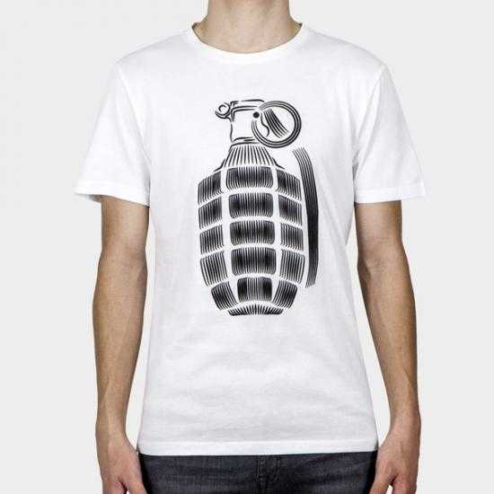 Camiseta Antony Morato MMKS02085 FA100227 1000  Bl