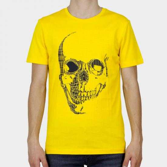 Camiseta Antony Morato MMKS02085 FA100227 8023  Am