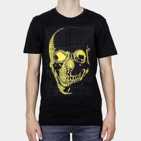Camiseta Antony Morato MMKS02085 FA100227 9000 Ne