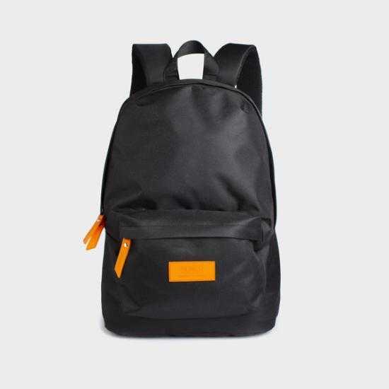 Mochila Munich 7015180 sport backpack black  Negro