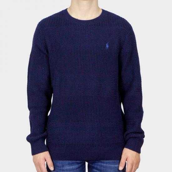 Jersey Ralph Lauren 710835828004  Azul XXL
