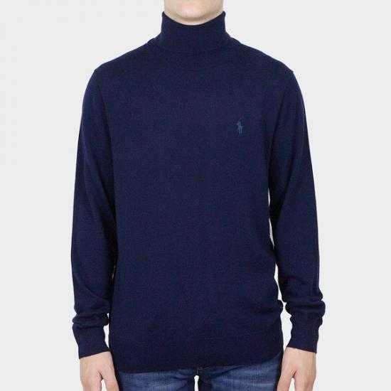 Jersey Ralph Lauren 710771090002  Azul XXL