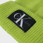 Gorro Calvin Klein K50K506242LAG  Verde U..
