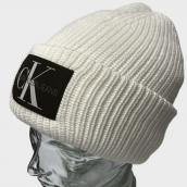 Gorro Calvin Klein K50K506242YAF  Blanco U..