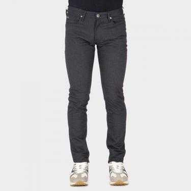 EMPORIO ARMANI - Pantalón gris