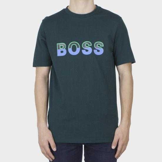 Camiseta Boss 50458117 Tiburt256 10236129 01 305