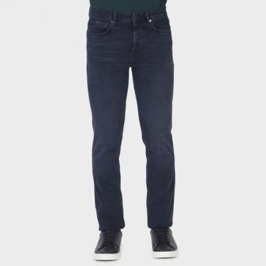 BOSS - Pantalón azul