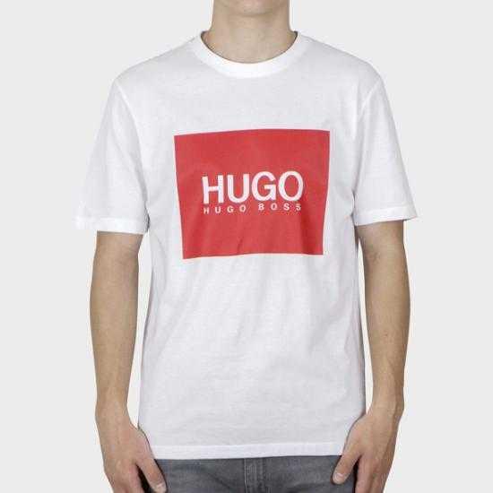 Camiseta Hugo 50456378 Dolive214 10229761 01 100