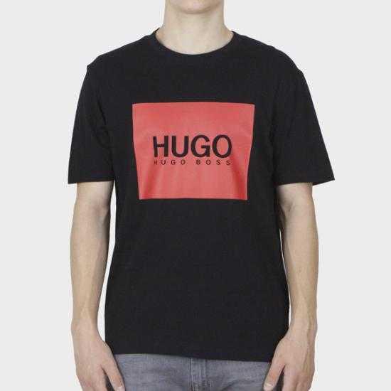 Camiseta Hugo 50456378 Dolive214 10229761 01 001