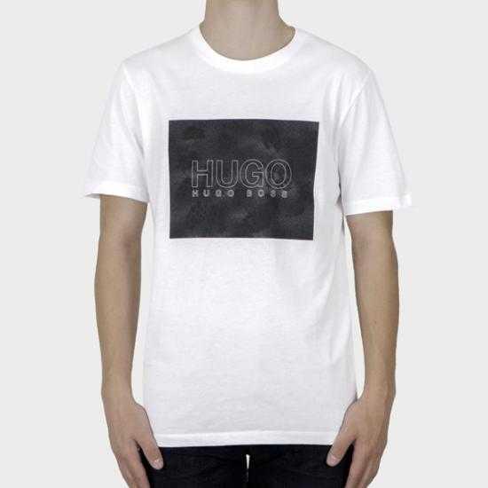 Camiseta Hugo 50456859 Dolive U214 10233396 01 100