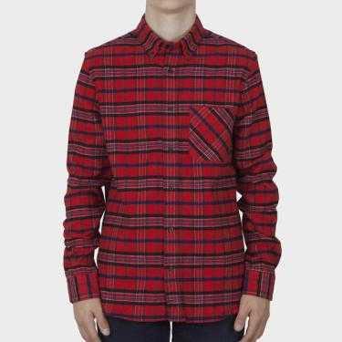 HUGO - Camisa roja