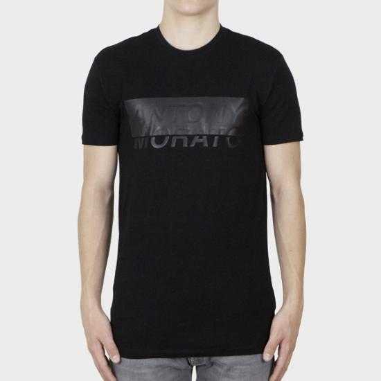 Camiseta Antony Morato MMKS02058 FA120001 9000  Ne
