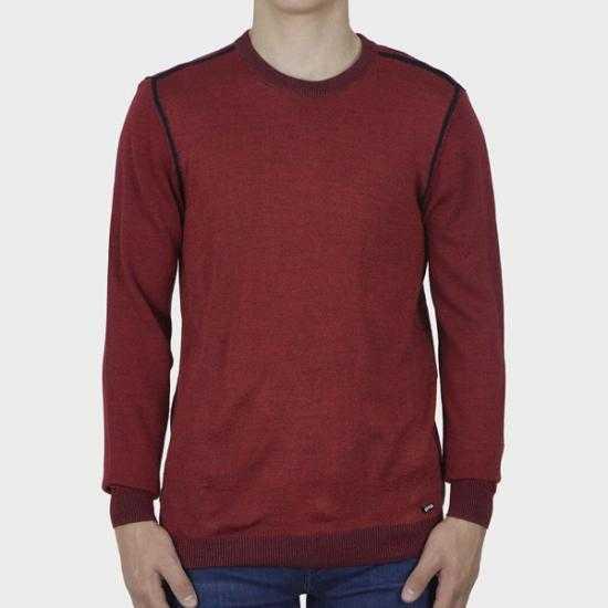 Jersey Gas Jeans 562145 431737 1354 Rojo XL.