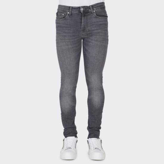 Vaquero Calvin Klein Jeans J30J3190211BZ  Gris 34.