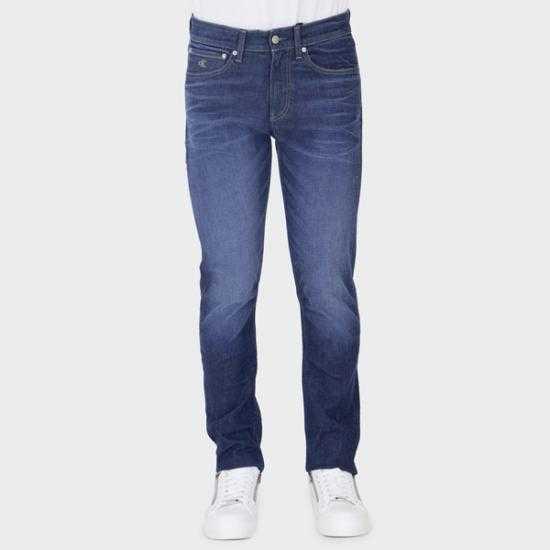 Vaquero Calvin Klein Jeans J30J3176581BJ Azul 38.