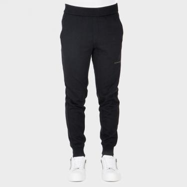 CALVIN KLEIN JEANS - Pantalón negro