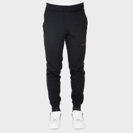 Pantalón Calvin Klein Jeans J30J318159BEH  Negro X