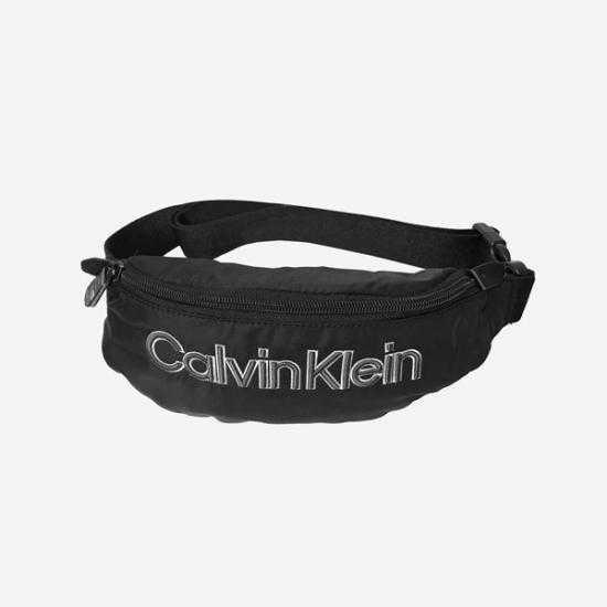 Riñonera Calvin Klein K50K508167BAX  Negro U..