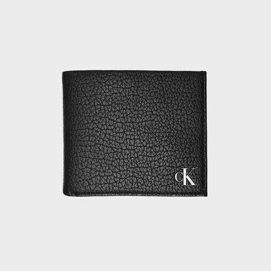 Cartera Calvin Klein K50K507241BDS Negro U..