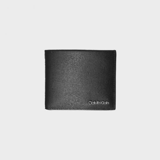 Cartera - llavero Calvin Klein K50K507556BAX Negr