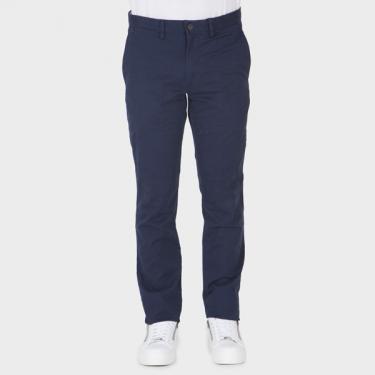 RALPH LAUREN - Pantalón azul