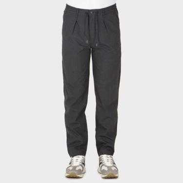 RALPH LAUREN - Pantalón gris
