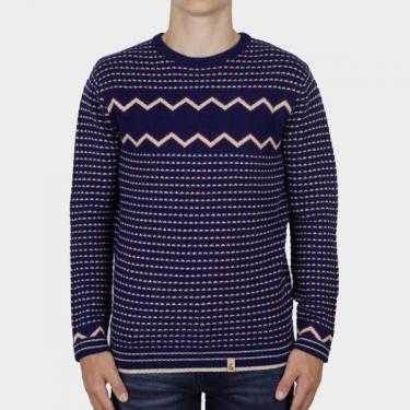 COLOURS & SONS - Jersey azul