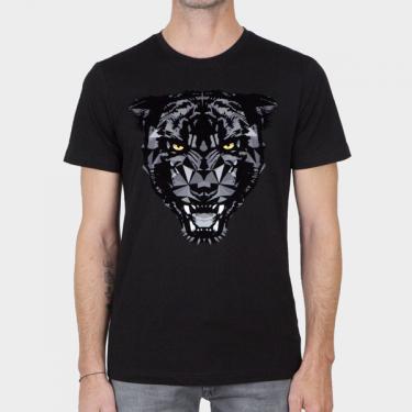 ANTONY MORATO - Camiseta negra