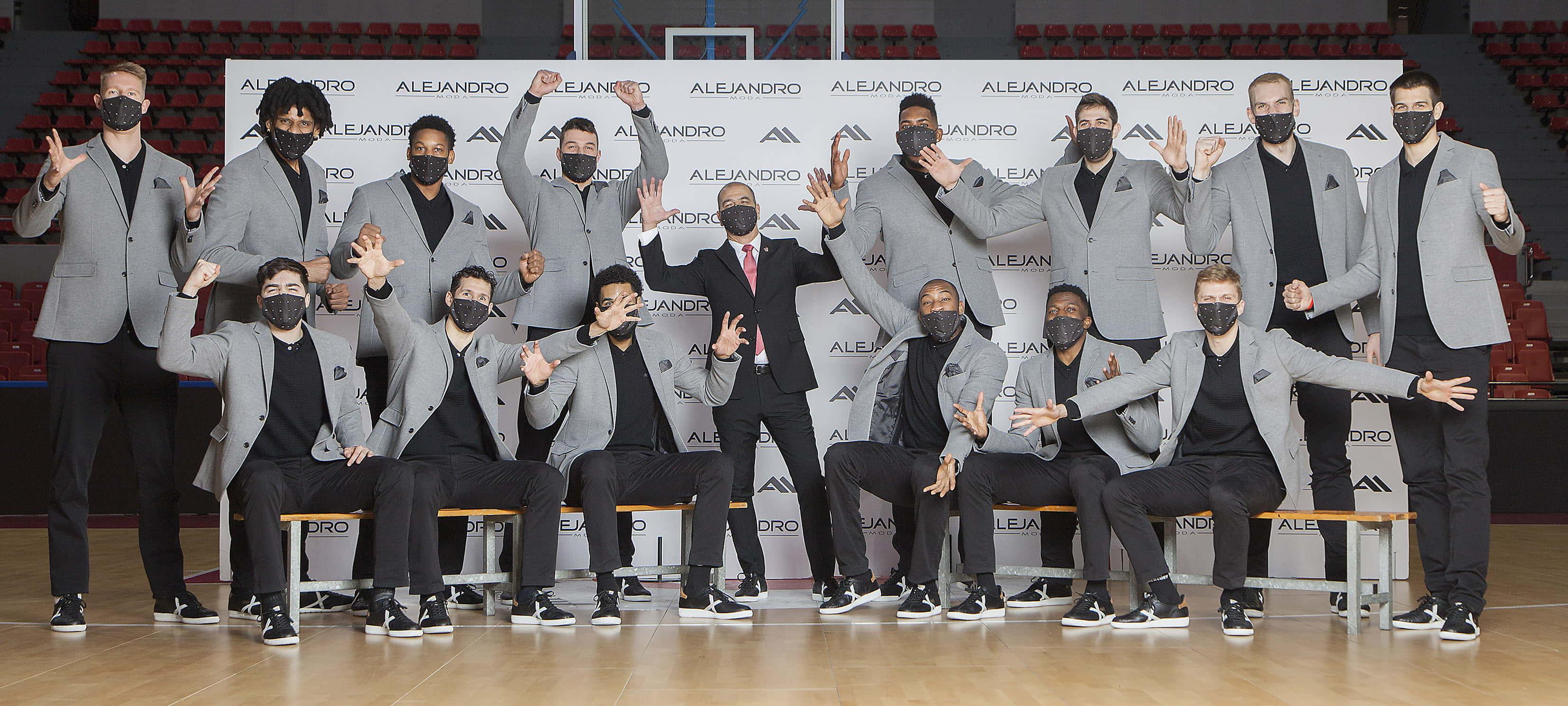 Basket Casademont Zaragoza