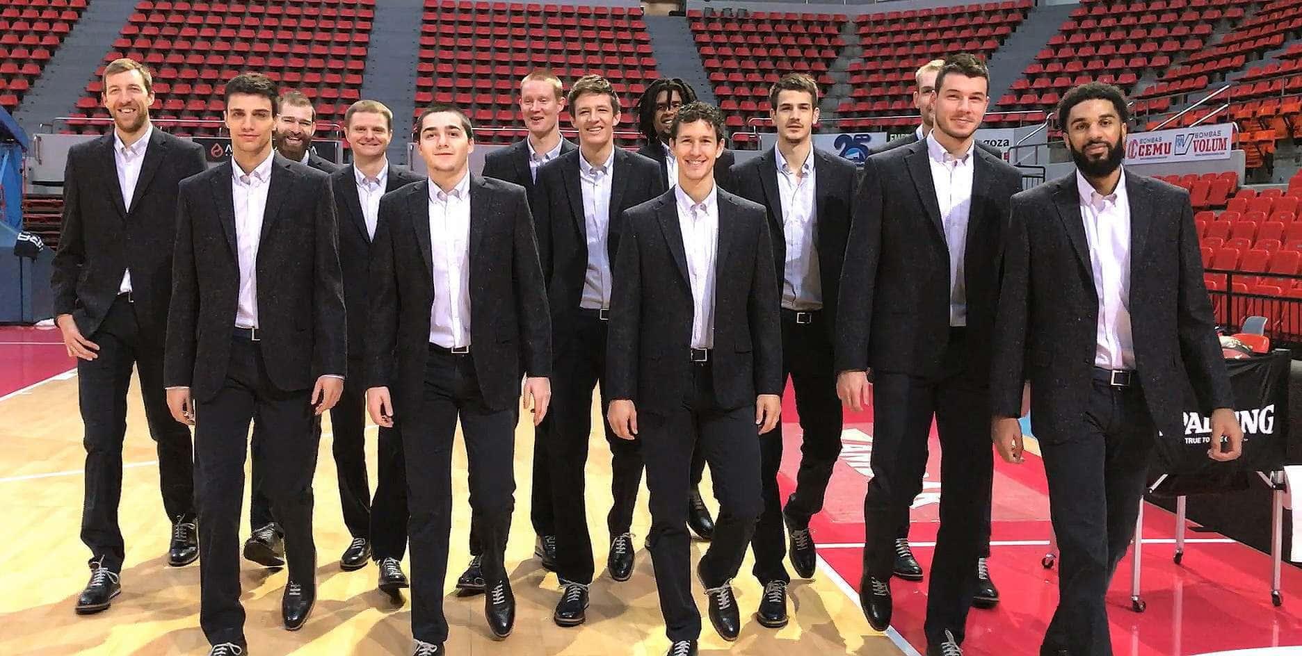 Basket Zaragoza Casademont