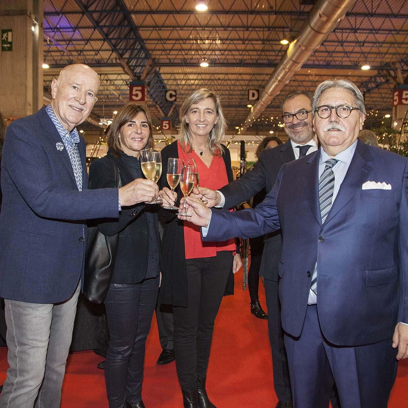 Feria novios reconocimiento Nulpzial Zaragoza